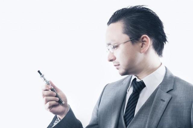 電子タバコ本体は安全?